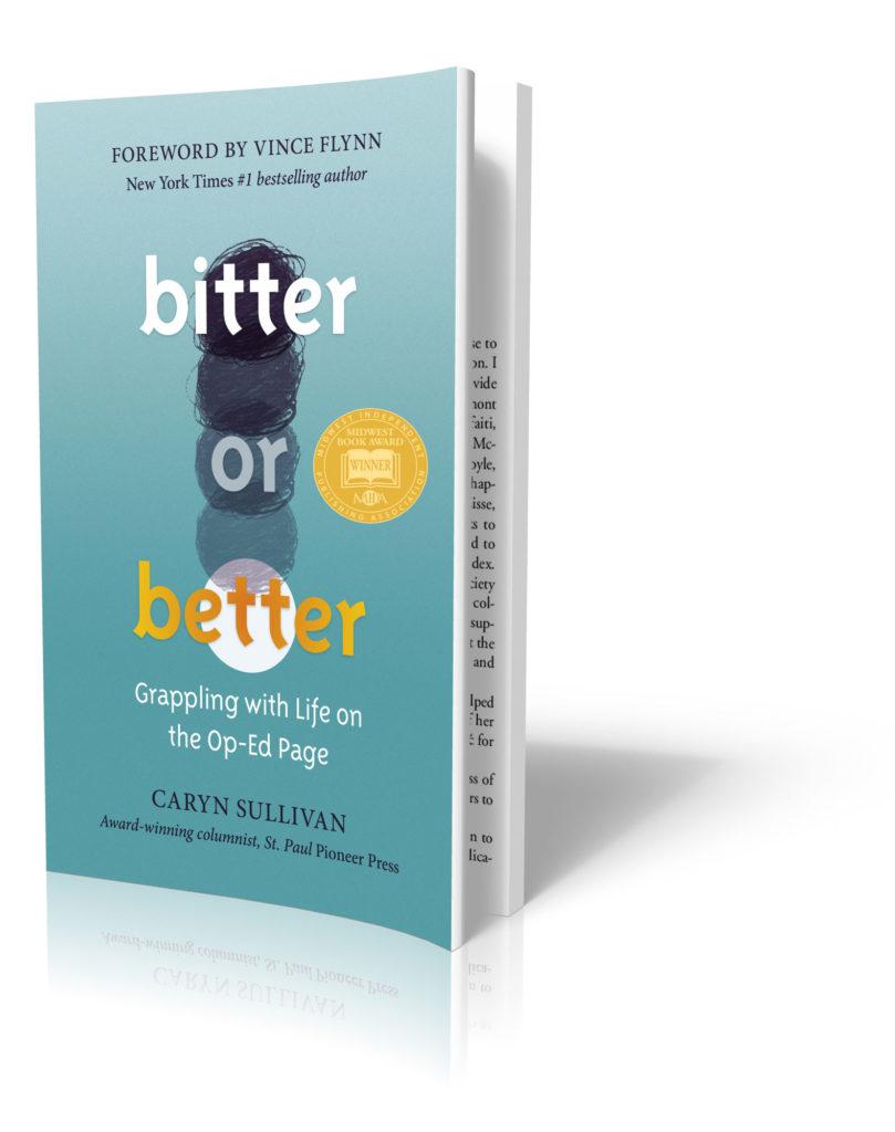 Bitter or Better Book