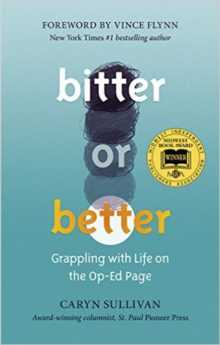 Bitter or Better Book Cover
